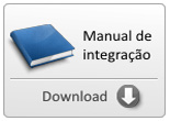 Download do Manual de Integração